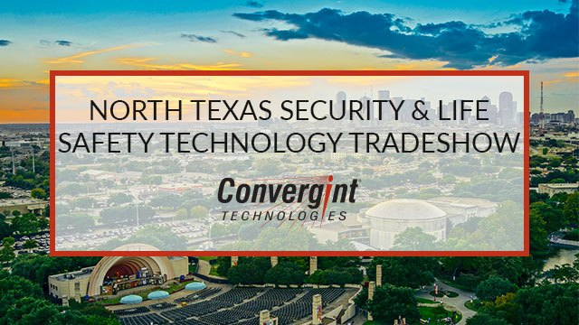 North Texas Trade Show Header